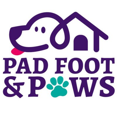 Pad Foot and Paws